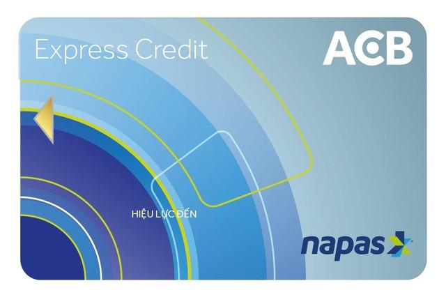 """Rút tiền mặt phí 0 đồng với lãi suất siêu thấp, thẻ tín dụng nội địa đang được """"bắt trend"""" nhiệt tình - Ảnh 1."""