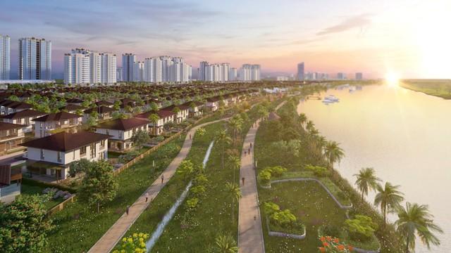 Phát triển khu đô thị đa chức năng - Bài toán đường dài của các nhà phát triển bất động sản chuyên nghiệp - Ảnh 2.