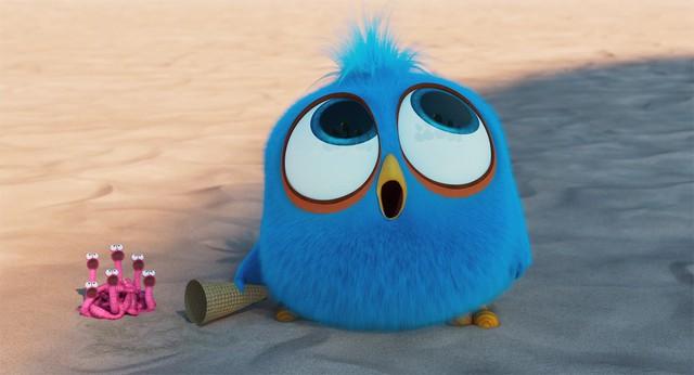 Vì sao Angry Birds 2 lại là bộ phim hoạt hình vui nhộn và đáng xem dịp nghỉ lễ 2/9 này? - Ảnh 3.