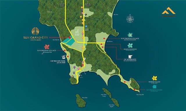 A-ERA REALTY chính thức phân phối Sun Grand City New An Thới - Ảnh 1.