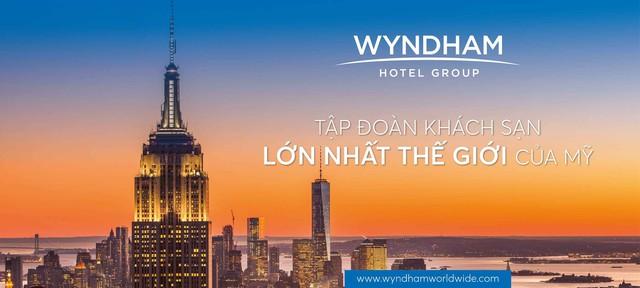 Tập đoàn Wyndham chính thức quản lý vận hành Wyndham Lynn Times Thanh Thủy, Phú Thọ - Ảnh 1.