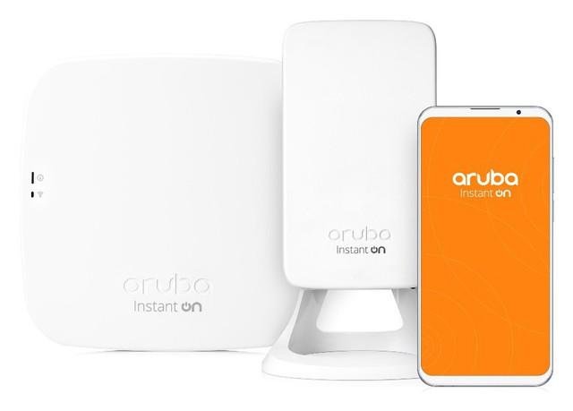 Aruba giới thiệu giải pháp WiFi tiện lợi, giá từ 3,5 triệu - Ảnh 1.
