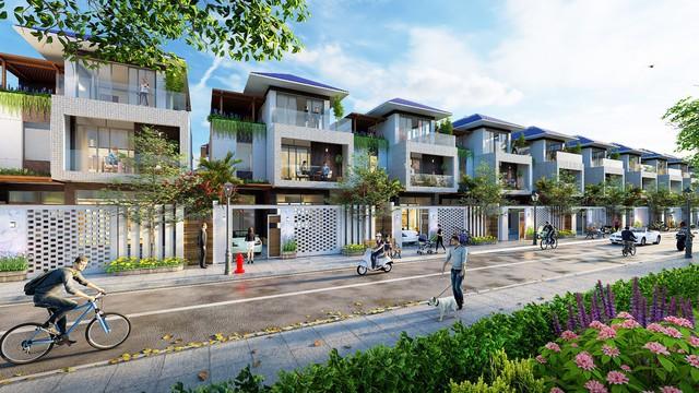 Thị trường bất động sản Bà Rịa-Vũng Tàu sôi động trở lại - Ảnh 2.