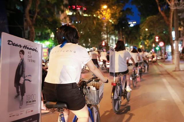 Tổ chức show đúng ngày bão về, Dear Hanoi của Vũ Cát Tường vẫn ấm áp vì điều này - Ảnh 7.