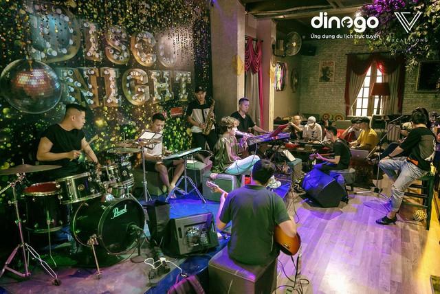 Tổ chức show đúng ngày bão về, Dear Hanoi của Vũ Cát Tường vẫn ấm áp vì điều này - Ảnh 9.