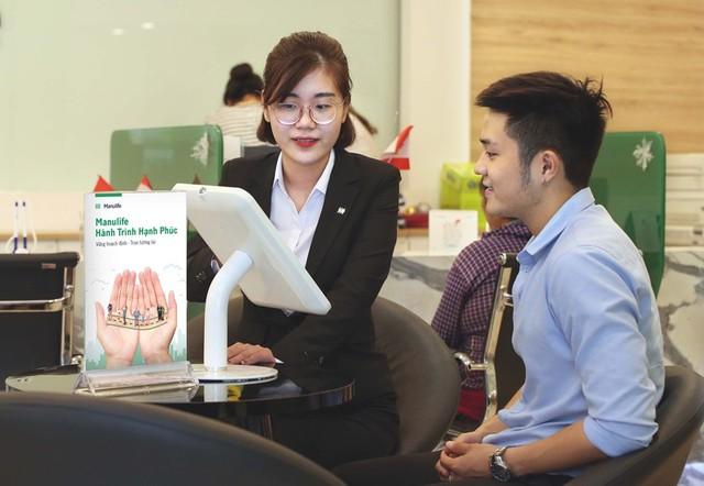 Manulife Việt Nam giới thiệu giải pháp bảo vệ tài chính linh hoạt, đem đến cuộc sống vẹn toàn - Ảnh 1.
