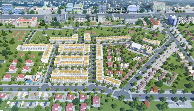 Thị trường bất động sản 2019: đất nền Long Thành giao dịch sôi động trở lại - Ảnh 1.