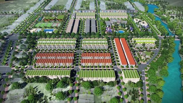 Bảo Lộc Golden City: Lợi nhuận song hành cùng sự bền vững  - Ảnh 1.