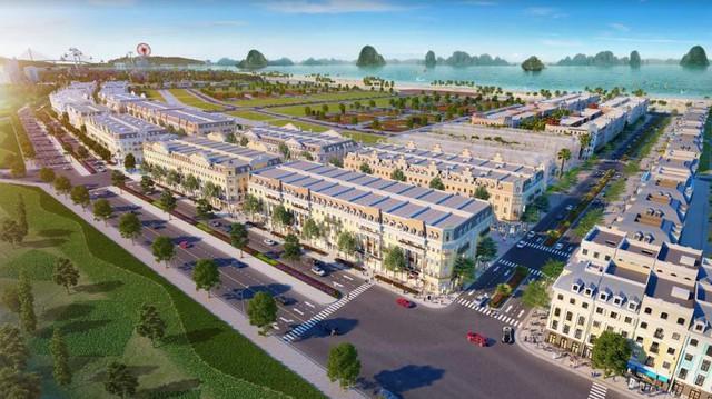Starlandlink chính thức phân phối dự án Sun Grand City New An Thoi - Ảnh 1.