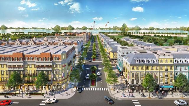 Starlandlink chính thức phân phối dự án Sun Grand City New An Thoi - Ảnh 2.