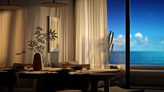 Lý do căn hộ biển hấp dẫn nhà đầu tư? - Ảnh 2.