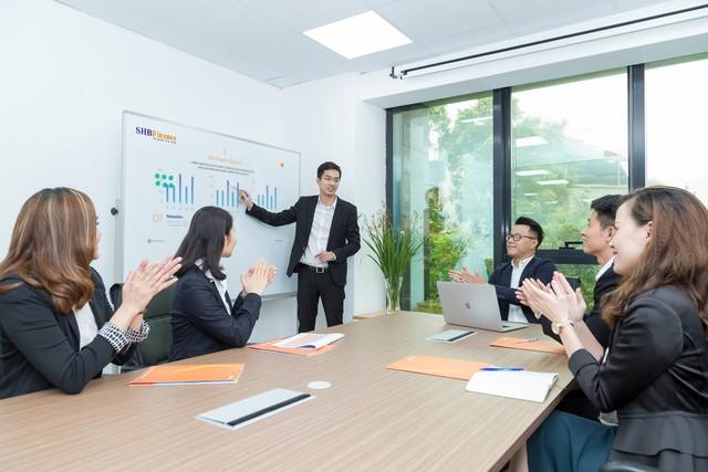 Moody's công bố xếp hạng tín nhiệm lần đầu cho Công ty tài chính TNHH MTV ngân hàng TMCP Sài Gòn – Hà Nội - Ảnh 1.
