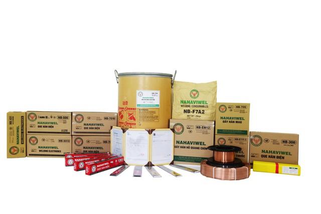 Thị trường vật liệu hàn tại Việt Nam đón đợt sóng đầu tư mới từ Thiên Nam - Ảnh 2.