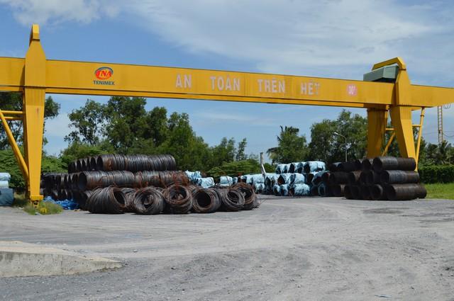 Thị trường vật liệu hàn tại Việt Nam đón đợt sóng đầu tư mới từ Thiên Nam - Ảnh 1.