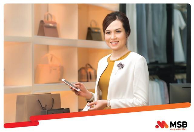 Tiết kiệm tới 80 triệu đồng/năm với gói tài khoản M Business của MSB - Ảnh 1.