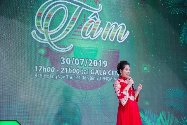 """Quỹ từ thiện """" Nhuộm xanh Thế giới"""" thành lập và ra mắt nhân dịp kỉ niệm sinh nhật 3 năm của Công ty Thiên Nhiên Việt. - Ảnh 1."""