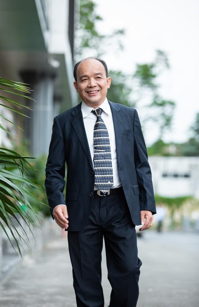 Nhựa xây dựng – Doanh nghiệp Việt giành lợi thế - Ảnh 1.