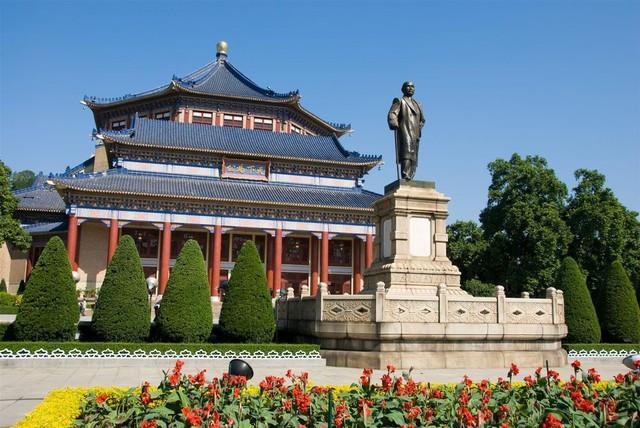 Nắm bắt ngay cơ hội giao thương lớn nhất Trung Quốc tại Canton Fair 126 - Ảnh 2.
