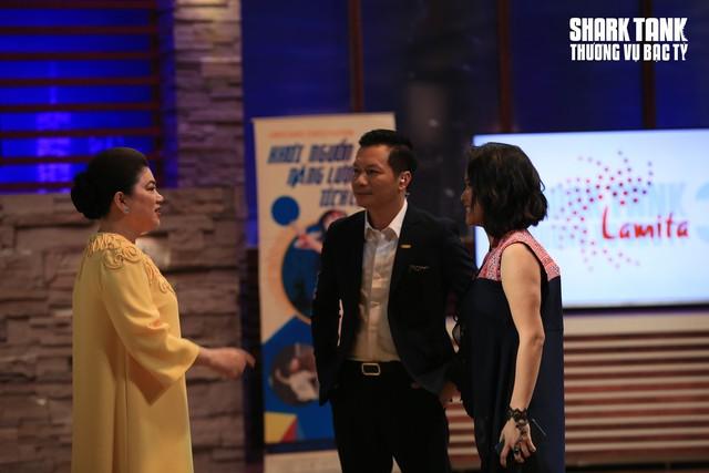 Shark Liên và Shark Hưng mạnh tay rót vốn đầu tư cho start-up Việt - Giấc mơ số hóa ngành Dance Fitness. - Ảnh 2.