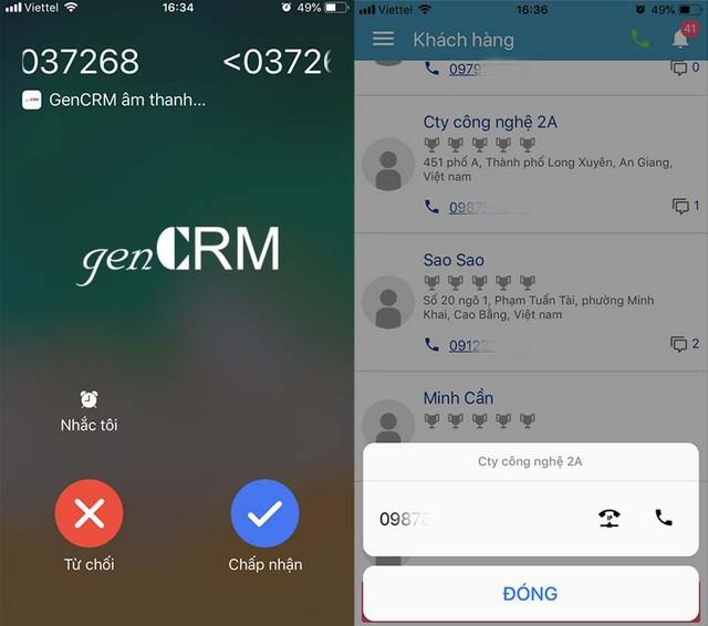 CRM – Vũ khí kinh doanh của mọi doanh nghiệp trong thời đại công nghệ 4.0 - Ảnh 4.