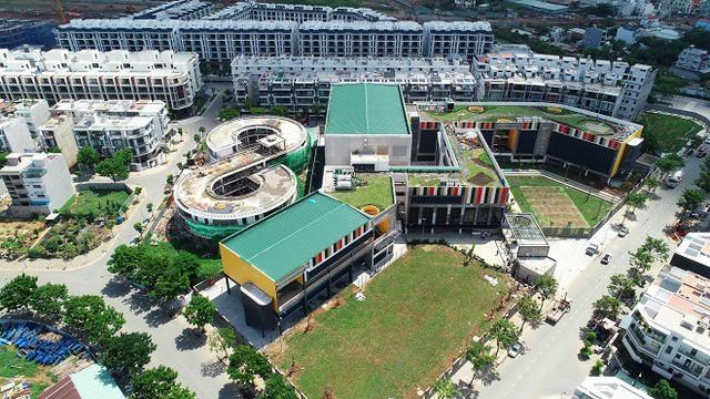 Các khu đô thị hàng đầu TP.HCM dẫn dắt xu hướng người mua nhà - Ảnh 1.