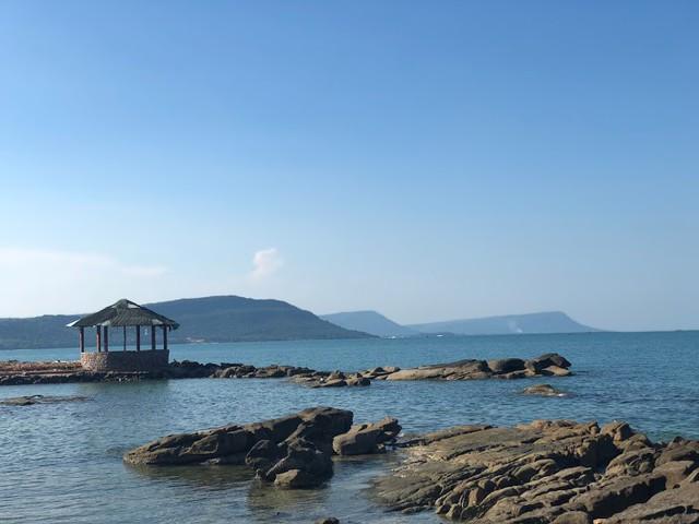 Uổng cả thanh xuân nếu đến Nam Phú Quốc mà không biết những điểm này - Ảnh 1.