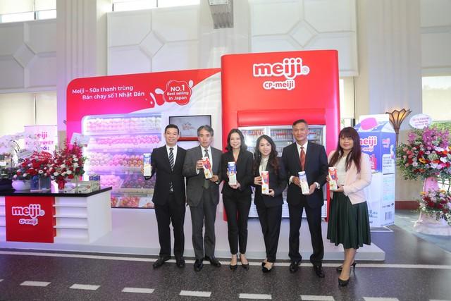 Thêm một ông lớn gia nhập thị trường sữa Việt Nam - Ảnh 1.
