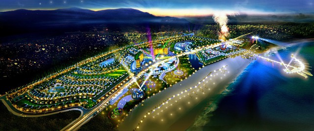 Hải Phát Land trở thành đơn vị tư vấn phát triển và Tổng phân phối dự án AE Cửa Tùng Resort - Ảnh 1.