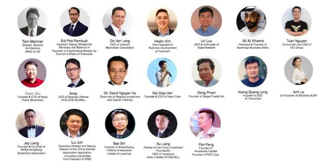 Hội nghị Công nghệ Việt Nam WBF 2019 sẽ được tổ chức tại Thành phố Hồ Chí Minh vào tháng 8 - Ảnh 1.