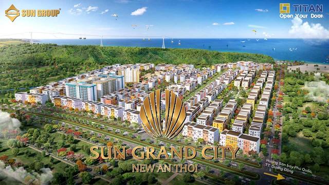 Titan - Đại Lý Phân Phối Chính Thức Dự Án Sun Grand City New An Thoi - Ảnh 1.
