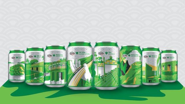 Từ tâm huyết của chuyên gia ủ bia đến những nỗ lực vì một tương lai bền vững - Ảnh 2.