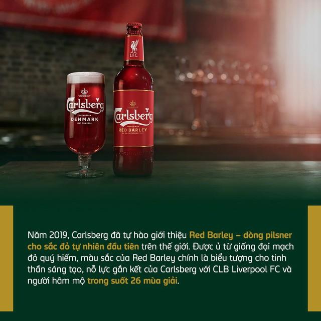 Tập đoàn Carlsberg: Kế thừa tinh hoa hơn 170 năm để tạo nên trải nghiệm bia xứng tầm - Ảnh 6.