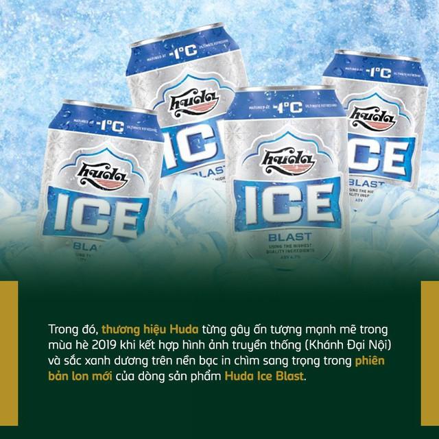 Tập đoàn Carlsberg: Kế thừa tinh hoa hơn 170 năm để tạo nên trải nghiệm bia xứng tầm - Ảnh 8.