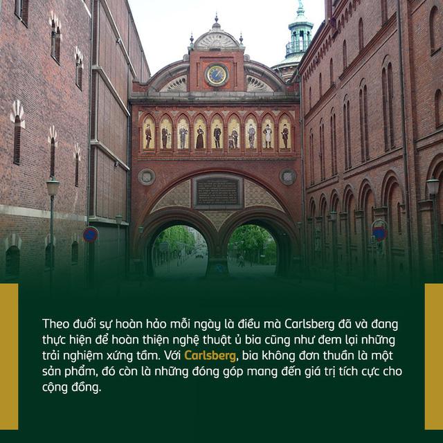 Tập đoàn Carlsberg: Kế thừa tinh hoa hơn 170 năm để tạo nên trải nghiệm bia xứng tầm - Ảnh 10.