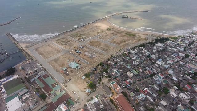 Đón cơ hội với khu đô thị lấn biển Queen Pearl Marina Complex tại Bình Thuận - Ảnh 2.