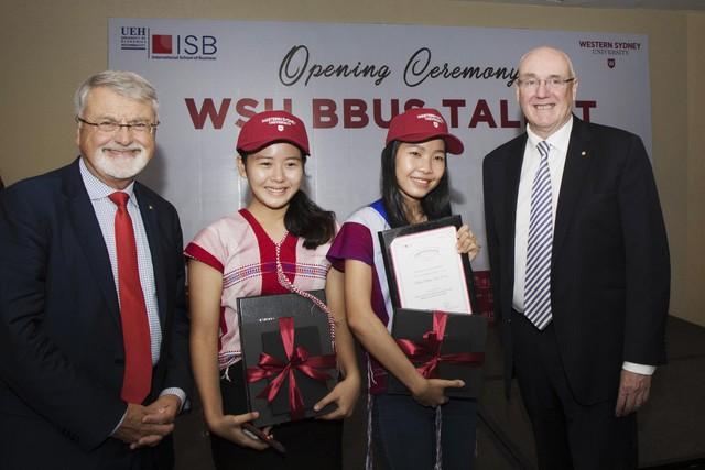 12 suất học bổng toàn phần của ĐH Western Sydney cho tài năng trẻ ASEAN - Ảnh 1.