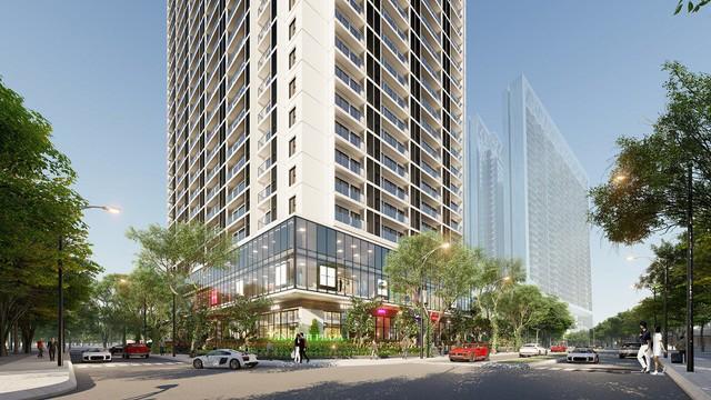 An Bình Plaza – Dự án hấp dẫn khu vực Mỹ Đình - Ảnh 1.