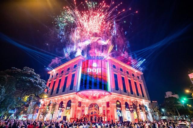 Khánh thành tòa nhà DOJI Tower – Trung tâm vàng bạc đá quý và trang sức lớn hàng đầu Việt Nam - Ảnh 2.