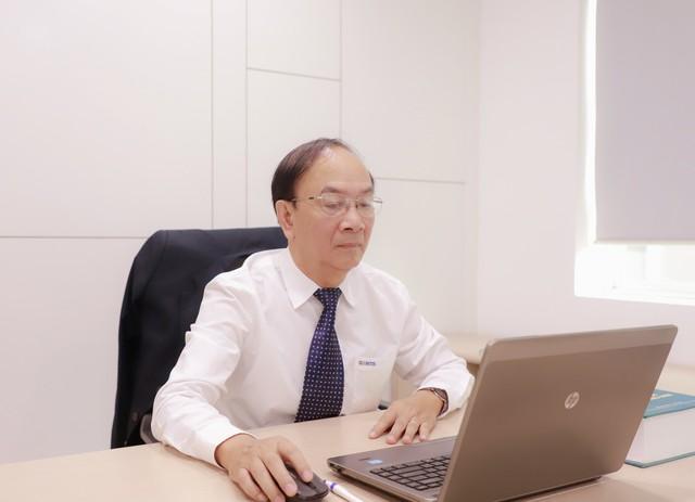 Đại tá Bộ Công An - Người hơn 40 năm giải mã bí ẩn ADN - Ảnh 2.