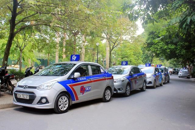 Lễ ký kết hợp tác chiến lược giữa G7 taxi và bảo hiểm BSH - Ảnh 4.