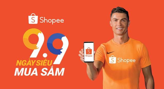 Shopee 9.9 Ngày siêu mua sắm phá vỡ kỷ lục với số đơn đặt hàng tăng gấp 3 lần so với 2018 - Ảnh 1.