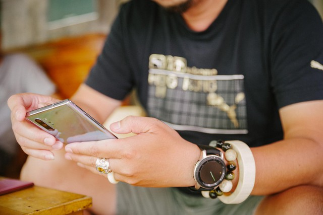 Đây là những lý do để người dùng mua Galaxy Note10 ngay mà không cần xem quảng cáo! - ảnh 7