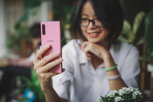 Đây là những lý do để người dùng mua Galaxy Note10 ngay mà không cần xem quảng cáo! - ảnh 8