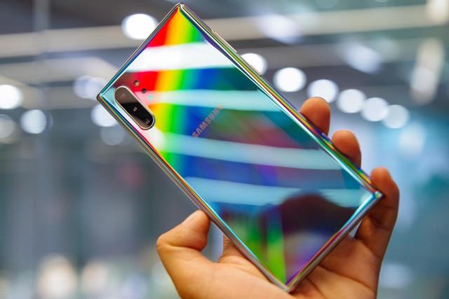 Đây là những lý do để người dùng mua Galaxy Note10 ngay mà không cần xem quảng cáo! - ảnh 9