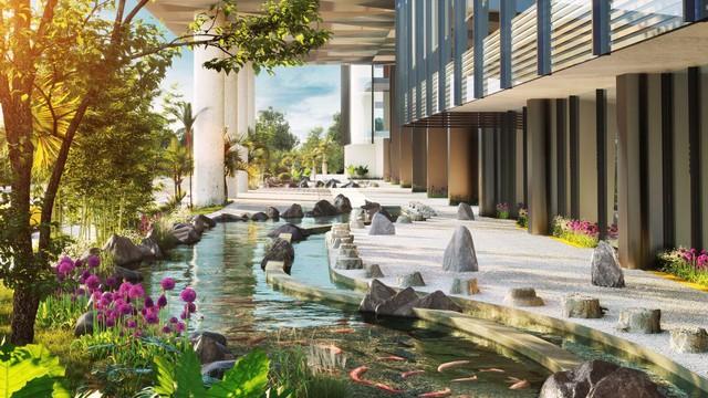 Nguồn cung khan hiếm, giá bất động sản nghỉ dưỡng ven đô Hà Nội dự báo tăng - Ảnh 1.