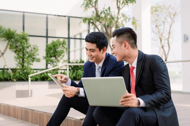 Chỉ 10% người Việt có bảo hiểm nhân thọ: Cơ hội cho người trẻ đam mê sales? - Ảnh 1.