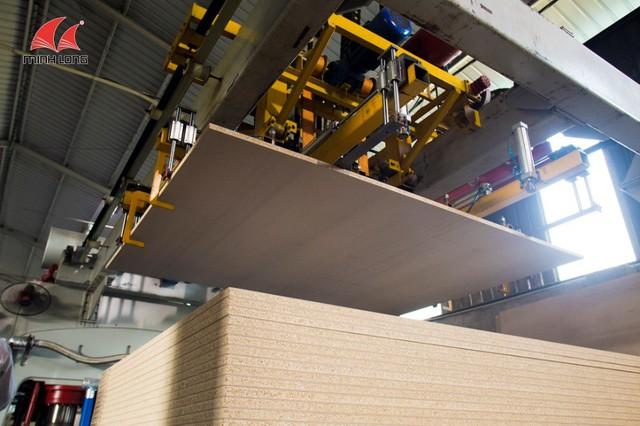 Gỗ Minh Long: Nhà cung cấp ván gỗ công nghiệp chất lượng cao - Ảnh 1.