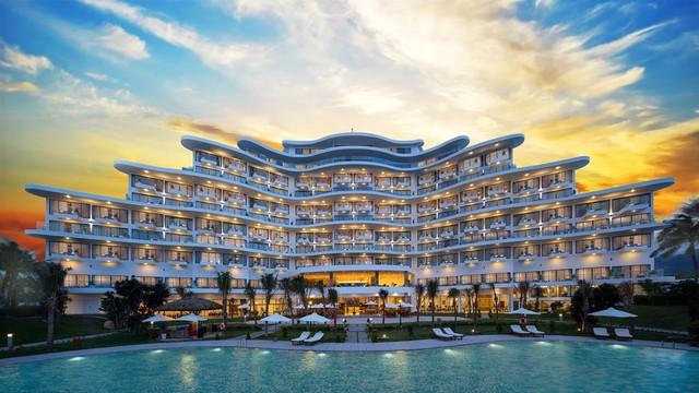 Cơ hội đầu tư bất động sản du lịch cùng SunBay Park Hotel & Resort Phan Rang - Ảnh 1.