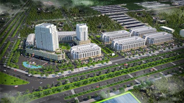 """Thành phố Thanh Hóa – """"điểm sáng mới"""" của giới đầu tư - Ảnh 1."""