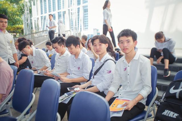 Hàng ngàn ứng viên tiềm năng góp mặt tại Ngày Tuyển Dụng lớn trong năm - ảnh 1